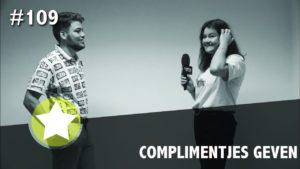 #109 – Complimentjes Geven