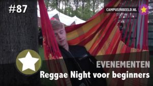 #87 Reggae Night voor Beginners