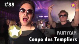 #88 Partycam - Coupe des Templiers