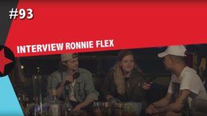 #93 Radboud Rocks - Interview Ronnie Flex
