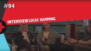 #94 Radboud Rocks - Interview Lucas Hamming