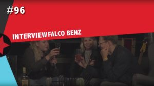 #96 Radboud Rocks - Interview Falco Benz