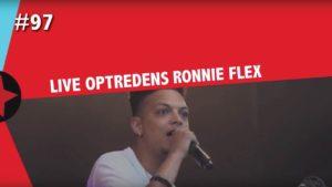 #97 Radboud Rocks - Live optreden Ronnie Flex