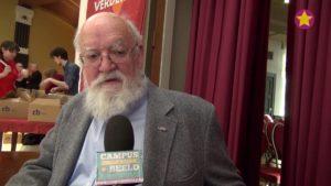 Campus Report - Daniel Dennett in de Vereeniging