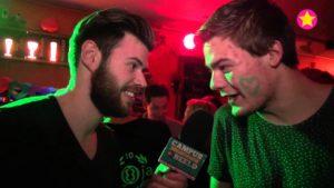PartyCam- Amor on the Dancefloor.