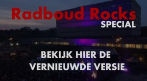 Radboud Rocks Special 2016