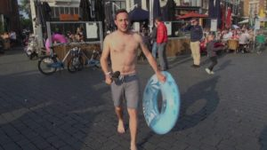 Splash 2016 Nijmegen