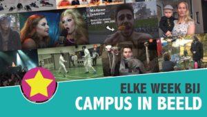 Wat is Campus in Beeld?