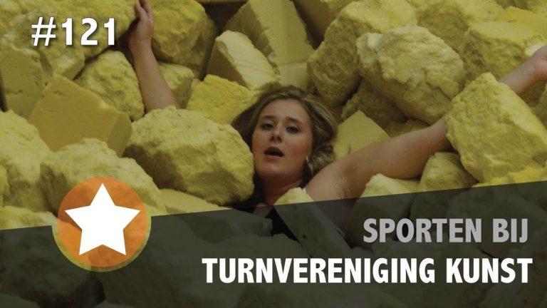 #121 – Sporten Bij – Turnvereniging Kunst