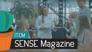 Item - SENSE Magazine #1