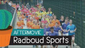 Aftermovie - Radboud Sports