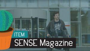 Item - SENSE Magazine #2