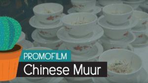 Promofilm - Chinese Muur Rijen
