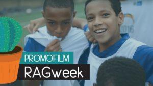 Promofilm - RAGweek 2017