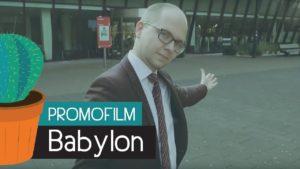 Promofilm - Studievereniging Communicatie- en Informatiewetenschap
