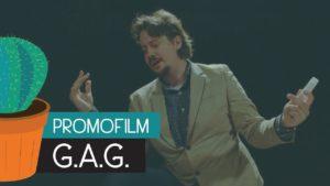 Promofilm - Studievereniging Engelse Taal en Cultuur