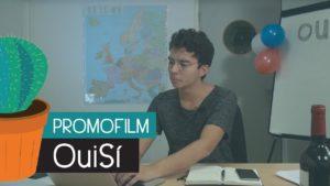 Promofilm - Studievereniging Frans en Spaans Radboud Universiteit