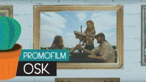 Promofilm - Studievereniging Kunstgeschiedenis Radboud Universiteit