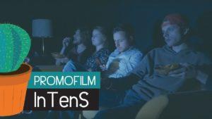 Promofilm - Studievereniging Taalwetenschap