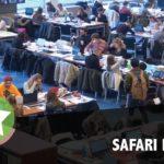 #151 Safari in de UB