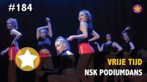 #183 NSK Podiumdans