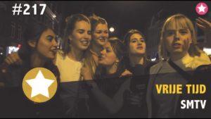 #217 - SMTV: De raarste vragen stellen aan studenten in de Molenstraat