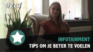 #220 - Tips om je beter te voelen