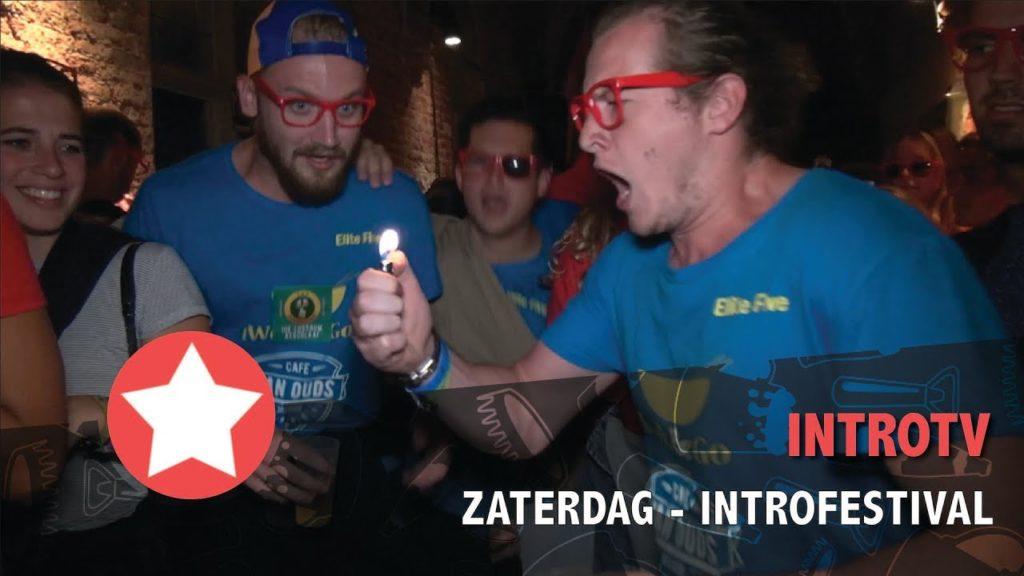IntroTV 2018 – Introfestival
