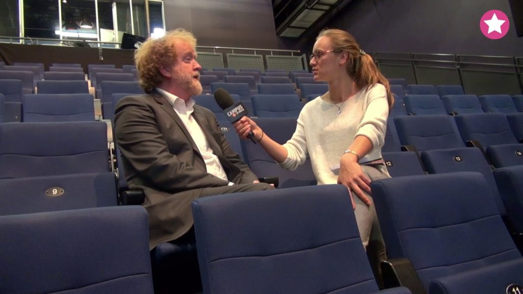 Extra – Compleet interview Pim Haselager