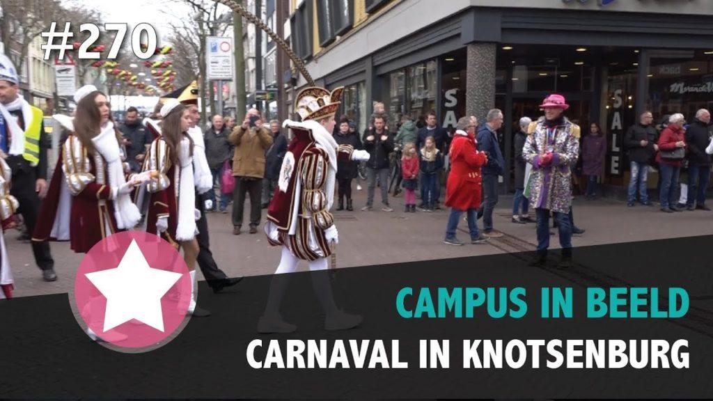#270 Carnaval in Knotsenburg