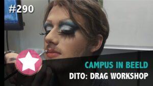 #290 DITO: Drag workshop