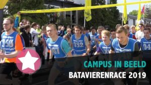 Batavierenrace 2019
