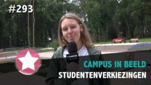 #292 Studentenverkiezingen