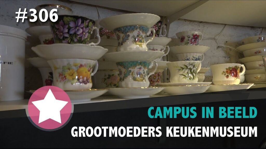 #306 – Grootmoeders Keukenmuseum
