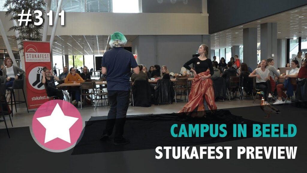 #311 – Stukafest Preview