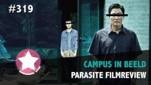 #317 - Parasite Filmreview
