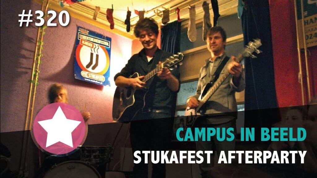 #320 – Stukafest Afterparty