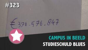 #323 - Studieschuld Blues