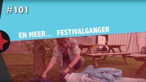 #101 Radboud Rocks - Festivalgangertips
