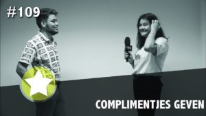 #109 - Complimentjes Geven