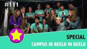 #111 Campus in Beeld in beeld