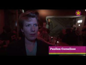 'Collegetour' Paulien Cornelisse