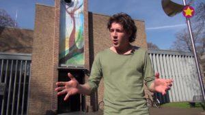 Nieuwe pastor studentenkerk zegent geen homo's?