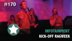 #170 - Kick-Off RAGweek