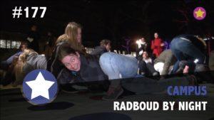 #177 - Aftermovie Radboud by Night