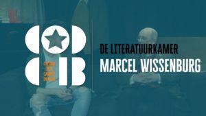 De Literatuurkamer - Marcel Wissenburg