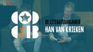 De Literatuurkamer - Han van Krieken
