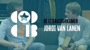 De Literatuurkamer - Jordi van Lanen