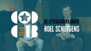 De Literatuurkamer - Roel Schutgens