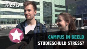 #278 Studieschuld stress?